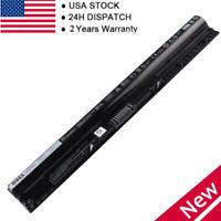 Genuine OEM Battery For Dell Inspiron 14-3458 15-3558 3451 3458 5755 Gxvj3 M5Y1K