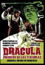 DRACULA EL PRINCIPE DE LAS TINIEBLAS - Dracula: Prince Of Darkness