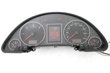 Audi A4 8E B7 Tacho Tachometer Kombiinstrument 8E0920933D 307.000KM TDI Diesel