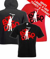 Evil Dead Classic Retro Horror Movie T Shirt / Hoodie