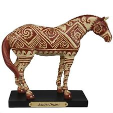 The Trail of Painted Ponies ANCIENT DREAMS Figurine 4058156