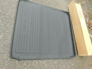 NEW 2009 - 2019 FORD FLEX REAR CARGO AREA STORAGE PROTECTOR MAT LINER NEW