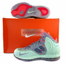 """NIKE AIR Max Hyperposite """"Artic Green"""" Mens Shoes Model 524862302 Size 9 D(M) US"""