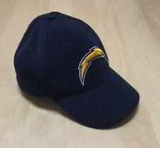 a7843915 Unisex Children's San Diego Chargers NFL Fan Cap, Hats for sale | eBay