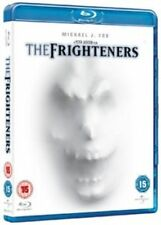 Frighteners 5050582801729 Blu Ray Region B P H