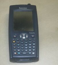 Intermec 700C Color LCD Windows CE Mobile Computer POS Handheld System