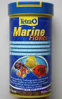 Tetra Marin Flakes 250ml Flocon Nourriture Complète Pour Meeresfische 31,56€/ L