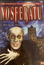 Nosferatu  DVD Brand New