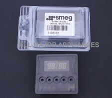 OMEGA  OVEN ELECTRONIC PROGRAMMER TIMER CLOCK P/N 816291317  SUIT OF601XZ
