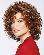 Curl Appeal Gabor Wigs You Choose Color Authentic Cute Curly Style