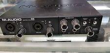 M-Audio ProFire 610 Digital Recording Interface