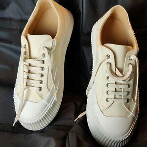 Shoes sneaker Jil Sander