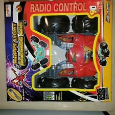 Happy Light Dancing Car/ Radio Controlled New In Opened Box!