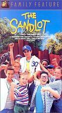 The Sandlot (VHS, 2000)