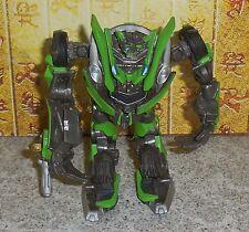 Transformers Robot Replicas SKIDS Complete Movie Figure Lot