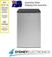 Euro Appliances 115L Stainless Steel Bar Fridge/ Refrigerator- E115SX