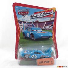 Disney Pixar Cars The King RaceORama series #47 RoR 1:55 diecast Mattel