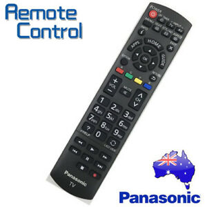Genuine Panasonic TV Remote Replace N2QAYB000831 THL42ET60A THL50ET60A THL55ET60