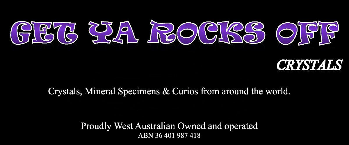 Get Ya Rocks Off Crystals