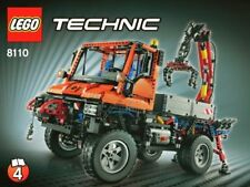 LEGO TECHNIC BUILDING INSTRUCTION MANUALS COLLECTION PDF 2XDVD-R FREE SHIPPING
