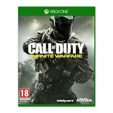 Call Of Duty Infinite Warfare Xbox One Game [Used]