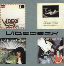 Videosex-same video sesso CD minimal synth borghesia