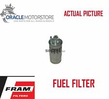 NEW FRAM ENGINE FUEL FILTER GENUINE OE QUALITY SERVICE REPLACEMENT P9452