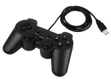 PS1 PS2 PS3 Style PC USB Analog Controller Joystick Gamepad For PC MAC Android