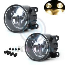 For Mitsubishi Eclipse Endeavor 2006-2012 Bumper Driving Lamps Fog Lights RH+LH