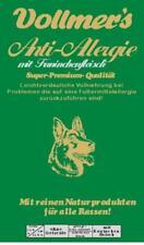 Vollmers Anti Allergie mit Kaninchen 15 kg getreidefreies Hundefutter