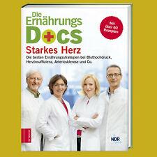 Die Ernährungs-Docs - Starkes Herz - Fleck / Klaasen / Riedl