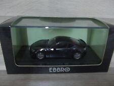 Ebbro 1/43 - Toyota 86 - Dark gray - MIB