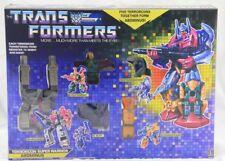 Transformers G1 Abominus reissue brand new Gift