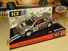 Scx 60640 Peugeot 206 WRC 'campeón del mundo 2000' - Nuevo En Caja