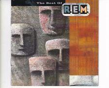 CD R.E.M.the best ofEX (B5923)