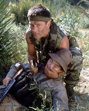 Knox, Terence [Tour of Duty] (49353) 8x10 Photo