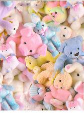 ***NEW*** Stuffed Animals Gift Wrap (#418)