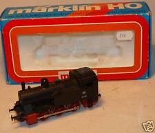 Märklin HO Locomotive vapeur type 030 n°3104 en boite