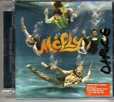 (BD92) McFly, Motion In The Ocean - 2006 CD