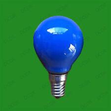 Ampoules bleus pour la maison E14