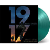 1917 MOTION PICTURE SOUNDTRACK 2x LP THOMAS NEWMAN LIMITED EDITION OST VINYL