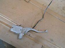 Yamaha 660 Raptor YFM660 YFM 660R 2001 01 front brake master cylinder lever