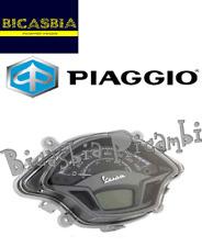 1D001595  - ORIGINALE PIAGGIO CONTACHILOMETRI VESPA 300 GTS - SUPER DAL 2017
