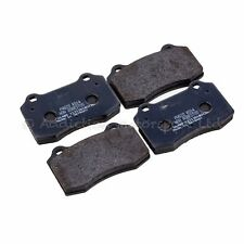 Pagid Racing E1408 RS14 Front Brake Pads for Ford Focus RS MK1