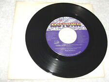 "Rockwell ""Somebody's Watching Me"" w/ Instrumental, 45 RPM, 7"", 1983, Nice EX!"