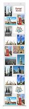 10 x 15 Fototaschen für 20 Fotos Fotowand Fotovorhang Fotogalerie Foto Galerie