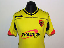 Joma Jersey Watford Home Shirt 2009-10 Size L