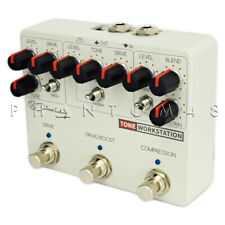 Keeley Tone Workstation Multi-Effects Guitar Pedal - NEW