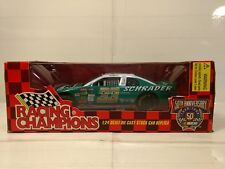 Racing Champions Ken Schrader #33 APR Chevrolet 1:24 Scale Diecast NEW dc2288