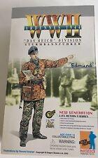 """Dragon WWII Ardennes 1944German Das Reich Division Sturmbannfuh """"Edmund"""""""